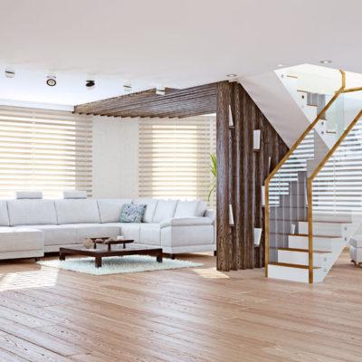 30120792 - modern living room interior. contemporary design concept